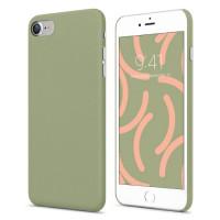 Чехол для iPhone Vipe для iPhone 7,Grip,оливковый